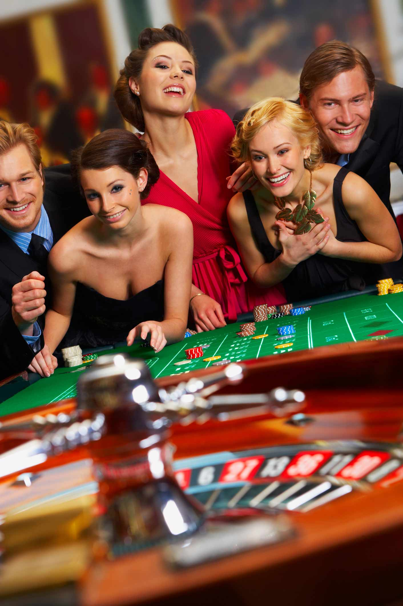 Image result for gambling roulette